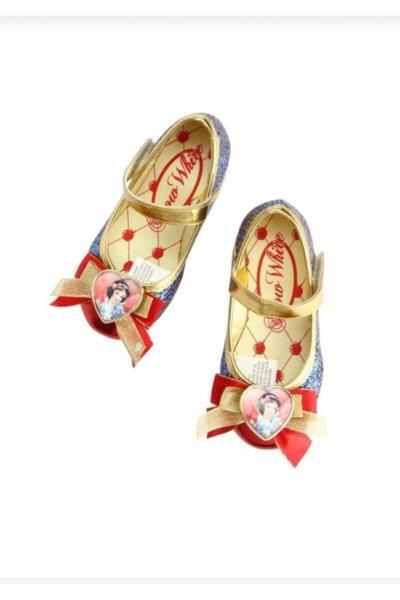 سفارش صندل ارزان نوزاد دخترانه برند Disney Collection رنگ قرمز ty100009871