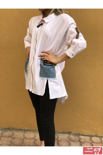 سفارش ژاکت زمستانی زنانه برند Mintaş کد ty101201401