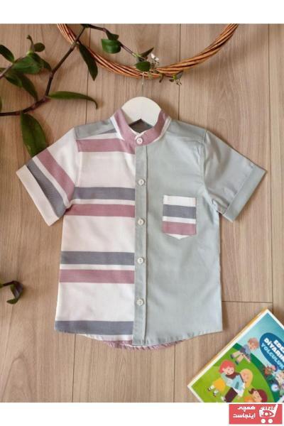 خرید اینترنتی پیراهن بچه گانه فانتزی برند Dolly Baby کد ty101372052