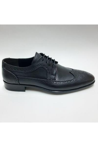 فروش نقدی کفش کلاسیک مردانه خاص برند Antioch رنگ مشکی کد ty102752474