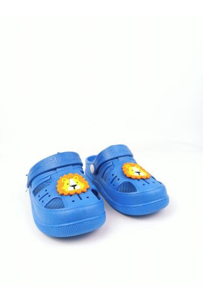 خرید انلاین دمپایی بچه گانه دخترانه خاص برند ODLE رنگ آبی کد ty102994244