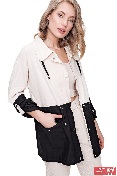 ژاکت زنانه کوتاه برند butikburuç رنگ مشکی کد ty103773262