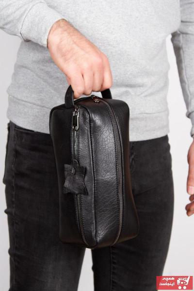 کیف دستی ارزان برند Leyl رنگ مشکی کد ty104805238