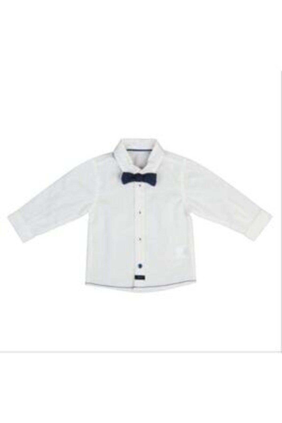 خرید پیراهن نوزاد پسر ترک جدید برند Bebepan کد ty105185542