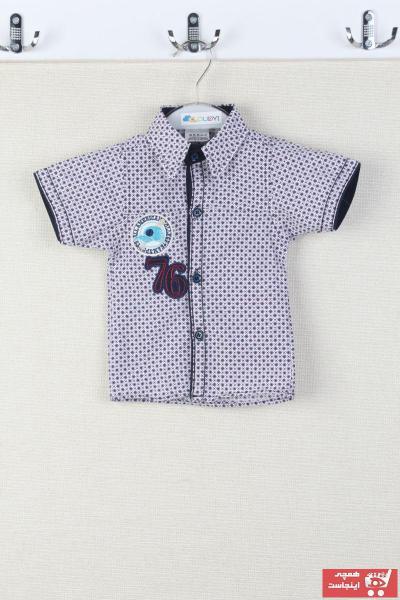 پیراهن نوزاد پسر اینترنتی برند CLOUDY Kids کد ty106598827