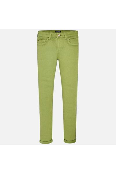 شلوار پسرانه ارزان برند NUKUTAVAKE رنگ سبز کد ty106733359