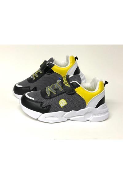 خرید کفش اسپرت بچه گانه دخترانه برند Ranger رنگ نقره ای کد ty106964163