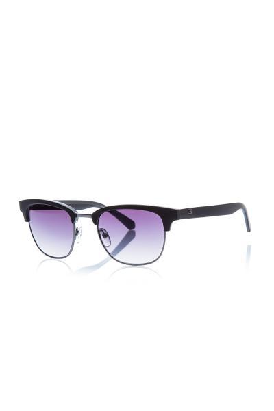عینک دودی یونیسکس خاص برند Guess رنگ بنفش کد ty31284654