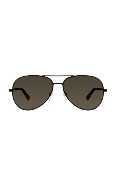 عینک دودی اسپرت برند تامی هیلفیگر رنگ بژ کد ty32071582