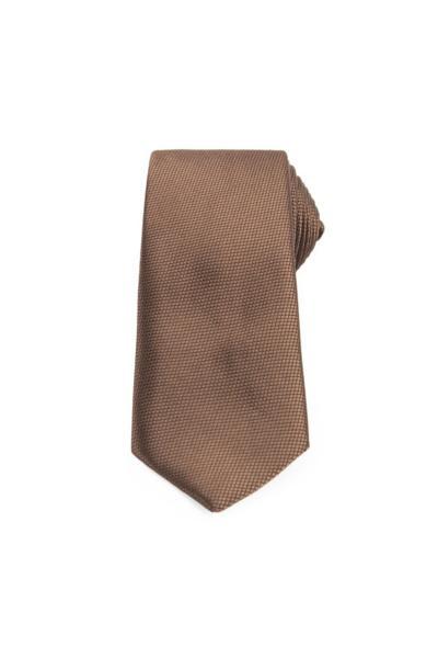 خرید کراوات مردانه ست برند Tudors رنگ قهوه ای کد ty3294037