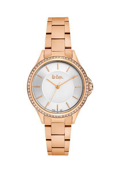 فروش پستی ساعت مچی زنانه  برند Lee Cooper رنگ متالیک کد ty33239551
