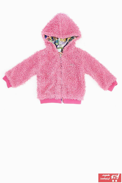 ژاکت زیبا برند BG Baby رنگ صورتی ty33506915