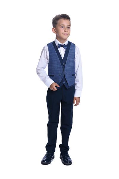 لباس مجلسی اورجینال برند ceocuk رنگ لاجوردی کد ty33690431