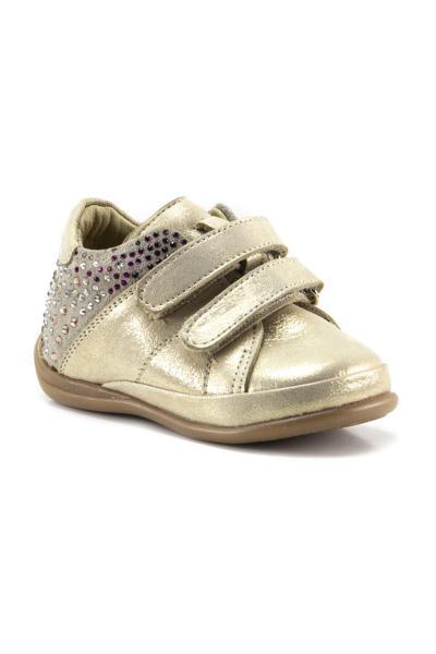 فروش بوت نوزاد دخترانه برند Minipicco رنگ بژ کد ty34640431