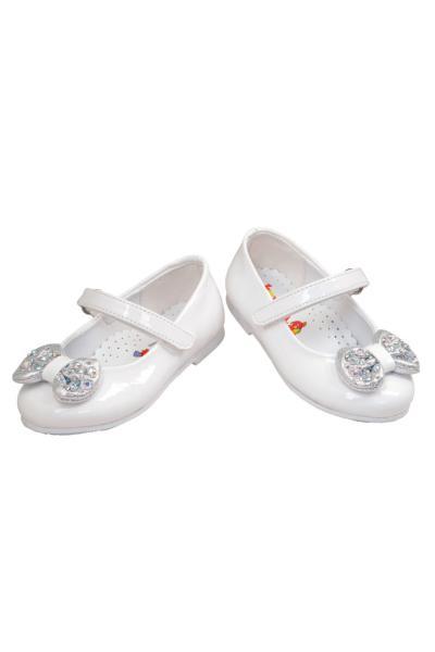 کفش تخت نوزاد دختر قیمت مناسب برند KAPTAN JUNIOR کد ty35193734