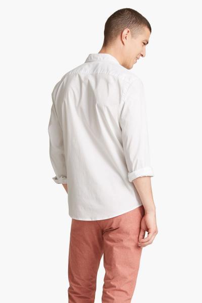 خرید نقدی پیراهن مردانه ترک برند Dockers کد ty35430216