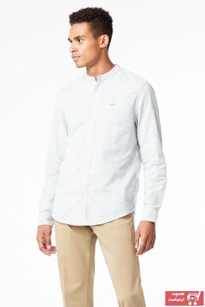 فروش پیراهن مردانه حراجی برند Dockers کد ty35430255