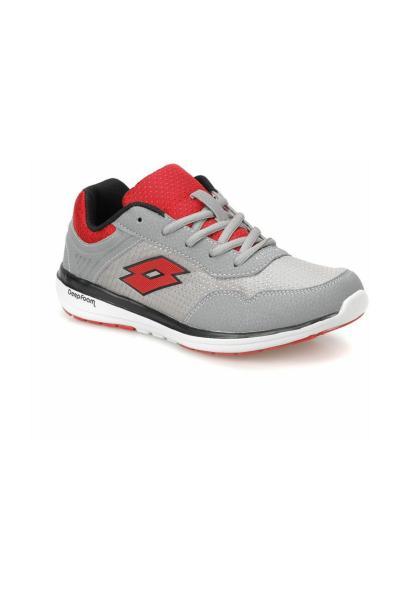 فروش کفش اسپرت بچه گانه پسرانه برند لوتو رنگ نقره ای کد ty3600712