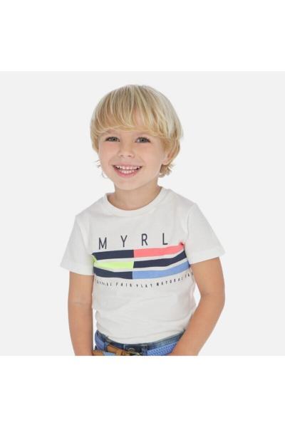 خرید نقدی تیشرت شلوارک پسرانه برند MAYORAL کد ty37030061