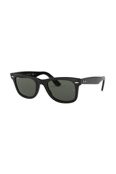 خرید نقدی عینک دودی پاییزی مردانه برند ری بن رنگ مشکی کد ty39037756