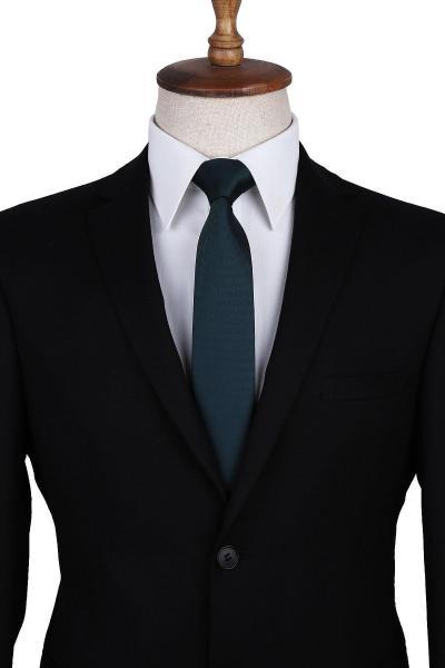 خرید کراوات مردانه 2021 شیک برند Kravatkolik رنگ سبز کد ty39185883