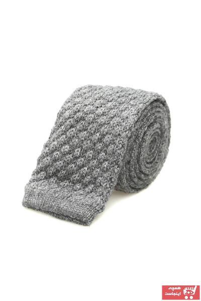 فروش کراوات مردانه جدید برند Network رنگ نقره ای کد ty40135774