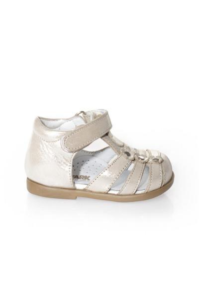 کفش تخت نوزاد دختر سال ۹۹ برند WSTARK رنگ صورتی ty40944333