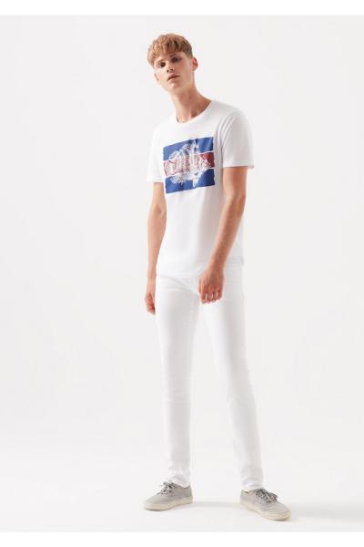 فروش پستی ست شلوار جین مردانه برند ماوی کد ty42629487