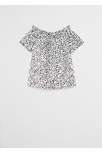 شومیز نوزاد دختر قیمت برند مانگو کد ty42681229