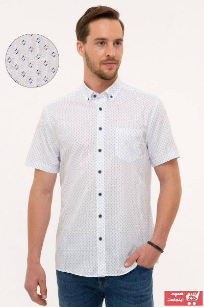 پیراهن خاص مردانه مارک پیرکاردن کد ty42716795