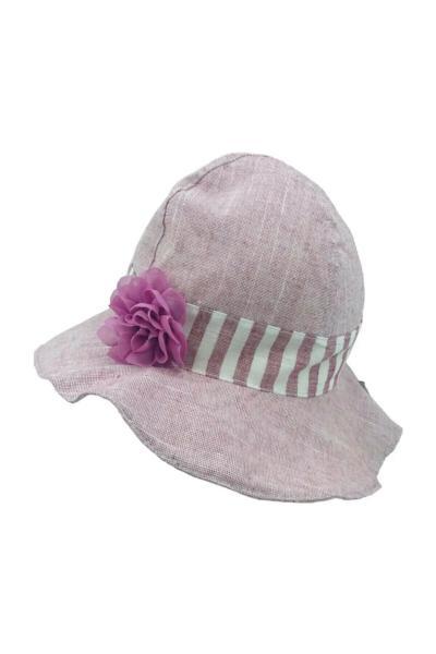 فروشگاه کلاه نوزاد دختر برند Capps رنگ بنفش کد ty44047191