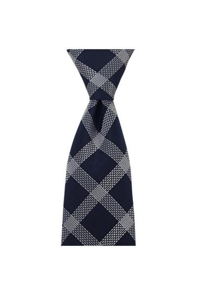 خرید نقدی کراوات مردانه فروشگاه اینترنتی برند Brianze رنگ لاجوردی کد ty46021419