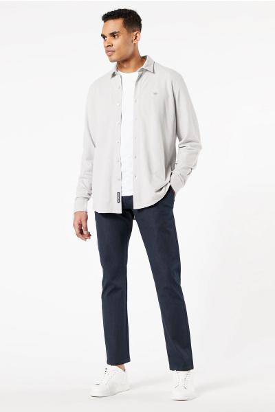خرید نقدی پیراهن مردانه برند Dockers رنگ نقره ای کد ty46572293