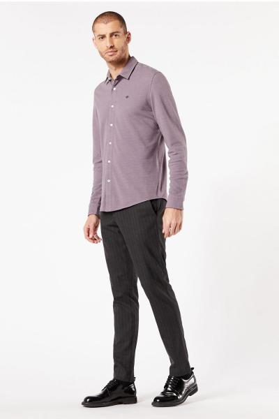 سفارش پیراهن مردانه ارزان برند Dockers رنگ صورتی ty46572294