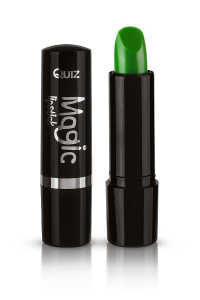 فروش نقدی رژ لب برند QUIZ رنگ سبز کد ty47610723