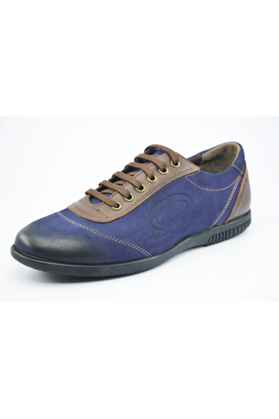 خرید کفش کوهنوردی غیرحضوری برند RAMERO رنگ لاجوردی کد ty48827301