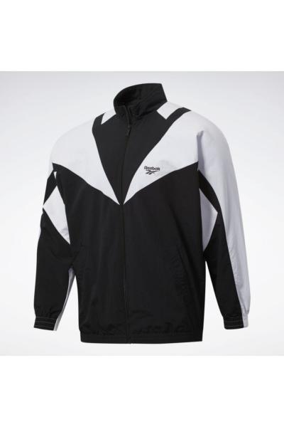خرید اینترنتی گرمکن ورزشی زنانه برند ریبوک رنگ مشکی کد ty49919248