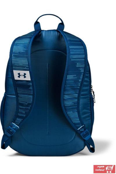خرید کوله پشتی مردانه برند Under Armour رنگ آبی کد ty51655415