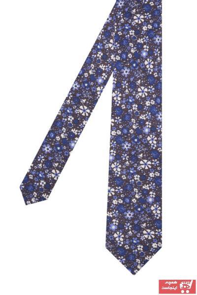 کراوات مردانه ترک جدید برند W Collection رنگ قهوه ای کد ty51881855
