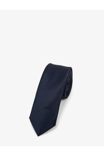 فروشگاه کراوات مردانه تابستانی برند کوتون رنگ لاجوردی کد ty55685702