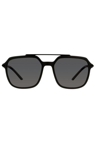 خرید عینک دودی مردانه شیک برند دولچه گابانا رنگ بژ کد ty55871127