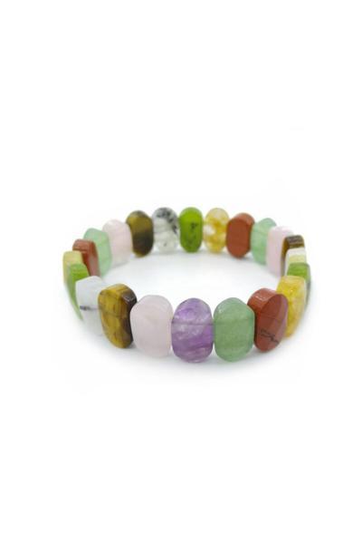 خرید انلاین دستبند مردانه خاص برند OSMANLI DOĞAL TAŞ رنگ صورتی ty56055121