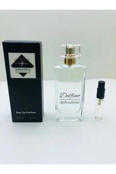 ادکلن ساده برند Delfino Perfume  ty56494540