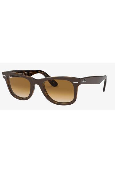 سفارش عینک آفتابی اسپرت برند ری بن رنگ قهوه ای کد ty57054072