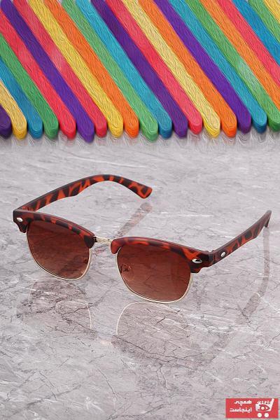 خرید اینترنتی عینک آفتابی بلند برند پولو 55 رنگ قرمز ty57660656