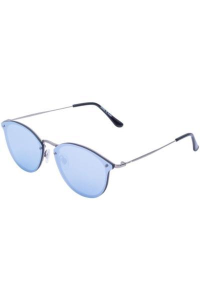 خرید عینک آفتابی  برند Daniel Klein رنگ نقره ای کد ty5787263