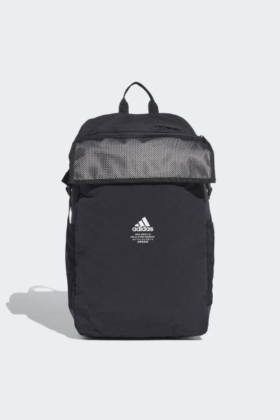 کوله پشتی مردانه کوتاه برند adidas رنگ مشکی کد ty58636980