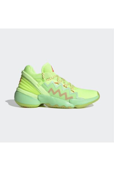 خرید ارزان کفش کتونی  مردانه برند adidas رنگ سبز کد ty58653812