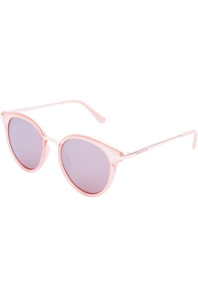 عینک آفتابی زنانه پارچه  برند Daniel Klein رنگ نقره ای کد ty63299973