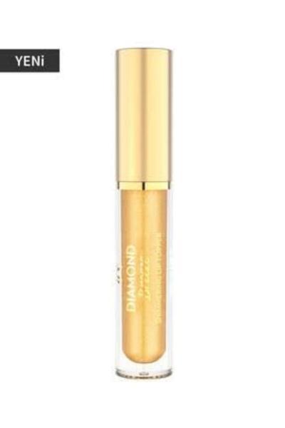 قیمت براق کننده لب جدید برند Golden Rose رنگ طلایی ty65877975